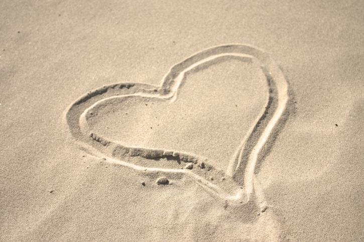 Valentinestilbud