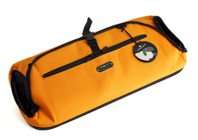 SleepyPod Air pakkes flat