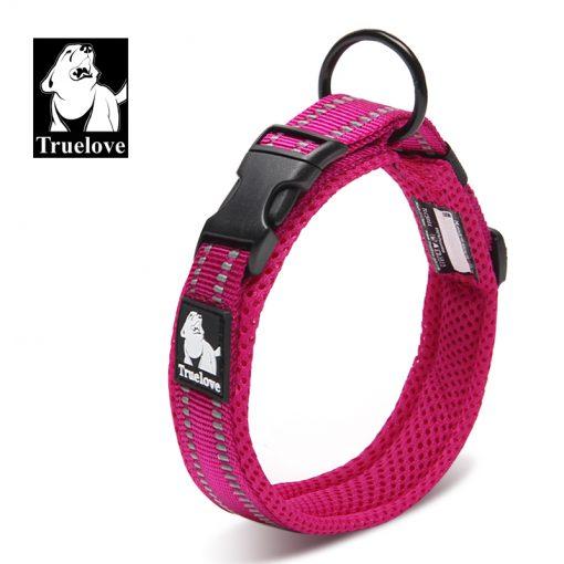 Halsbånd rosa TrueLove